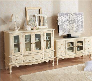 姫系インテリア家具