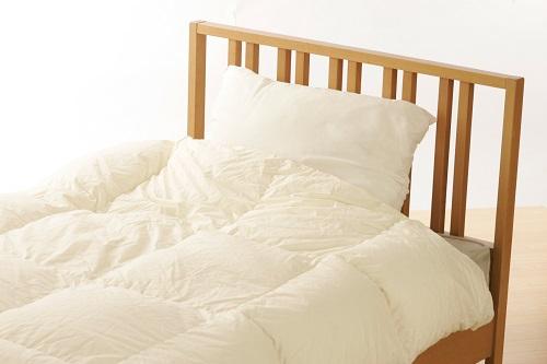 布団 カラー風水 寝室