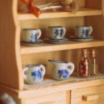 食器棚の素材とカラー&食器で運気をあげるキッチン風水7つのコツ