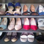 靴がツキを呼ぶ!下駄箱の掃除術と断捨離で幸運を引き寄せる仕方
