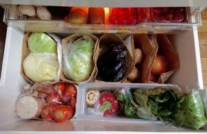 冷蔵庫の風水で開運