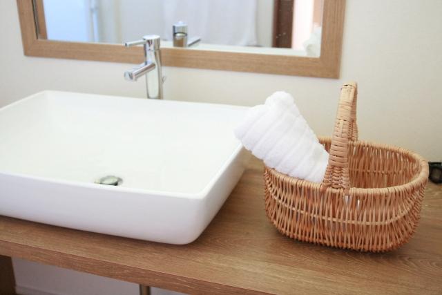 洗面所 掃除 風水